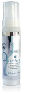 Heliabrine Oxy-Defense spuma demachianta