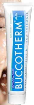 Buccotherm crema anticarii STOC 0