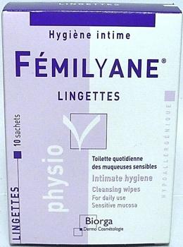 Bailleuil Femilyane servetele STOC 0