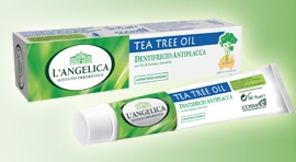 L'Angelica Tea Tree Oil