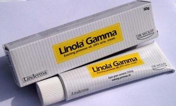 Linola cold cream STOC 0