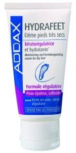 Addax calozitati crema Keratolitica - Keracid