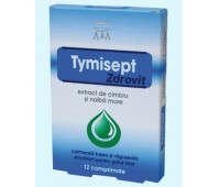 Zdrovit Tymisept