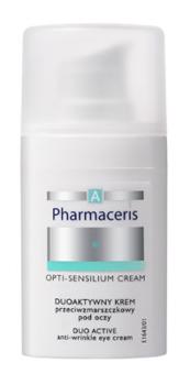 Pharmaceris A Opti-Sensilium crema ochi antirid Duo Activ