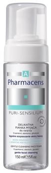 Pharmaceris A Puri-Sensilium Spuma Delicata de Curatare