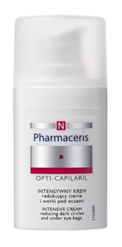 Pharmaceris N Opti-Capilaril Crema Anticearcan (SPF 15)