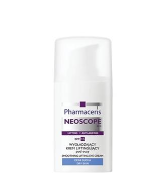 Pharmaceris Neoscope 40+ Crema Contur Ochi (SPF 15)