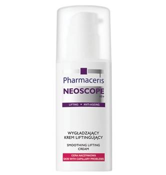 Pharmaceris Neoscope 40+ Crema Lifting Netezire Intensa