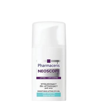 Pharmaceris Neoscope 40+ Gel Crema Lifting Ochi