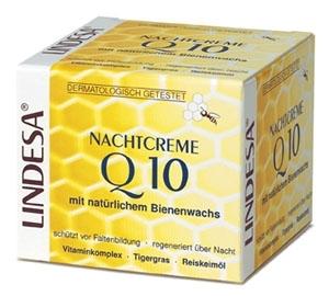 Lindesa crema de noapte coenzima Q10 STOC 0