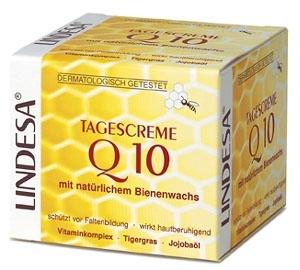 Lindesa crema de zi coenzima Q10 STOC 0
