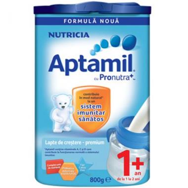 Aptamil Junior 1+ Lapte