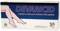 Devaricid