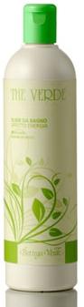Bottega gel dus cu ceai verde 400 ml