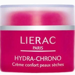 Lierac Hydra-Chrono pentru piele uscata