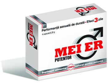 Mei Er Potentor