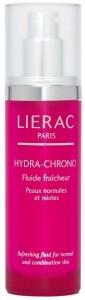 Lierac Hydra Chrono fluid hidratant