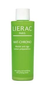 Lierac Mat Chrono lotiune pregatitoare