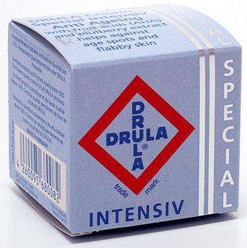Crema Drula special intensiv
