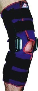 Orteza de genunchi mobila (cod TL15)