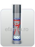 Asepta Sport Akileine Choc
