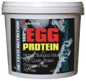 100% Egg Protein Vanilie 2500g