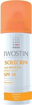 Iwostin Solecrin spray SPF 10