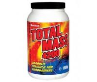 Total Mass 420 grame