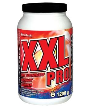 XXL Pro vanilie 1,2kg