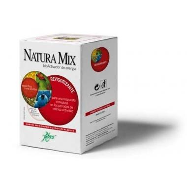Kit Natura Mix Adulti Vigore fiole + granule-MOMENTAN PACHETUL NU ESTE DISPONIBIL