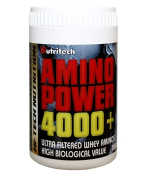 Amino Power 4000+ 350 tablete