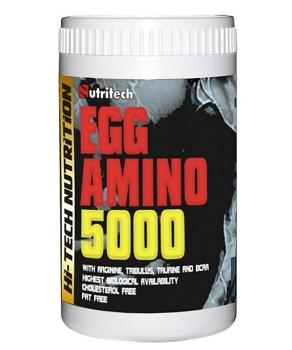 Egg Amino 5000 - 500 tablete