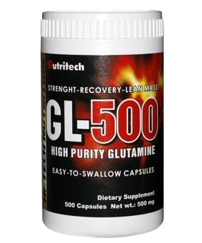 GL 500