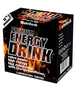 Premium Energy Drink