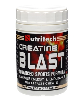 Creatine Blast