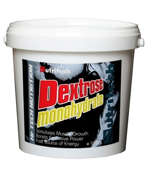 Dextroza Monohidrat, canistra 1 kg