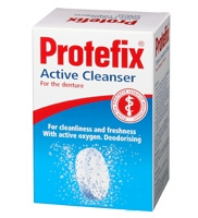 Protefix Tablete de Curatire Activa