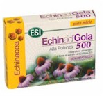 Echinaid Gola Tablete cu Gust de Menta