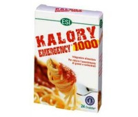Kalory Emergency 1000 X 24 tablete
