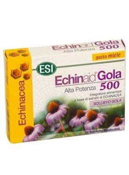 Echinaid tablete cu miere