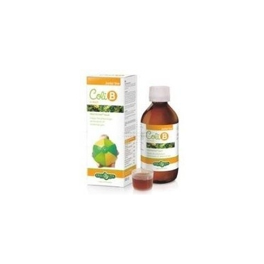 Colic B sirop anticolici pentru sugari