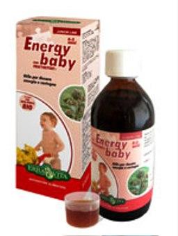 Sirop Energy Baby 0-5 ani