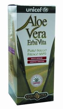 Aloe Vera Suc Concentrat