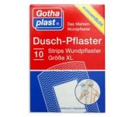 Shower Plaster XL - plasture rezistent la apa