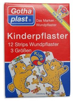 Children plaster -plasturi cu desene pentru copii