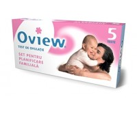 Test de ovulatie Oview