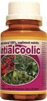 Antialcool 60 capsule