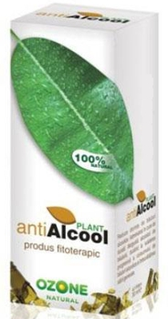 AntiAlcool Plant