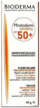 Photoderm Mineral SPF 50
