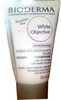 Bioderma White Objective Crema de maini